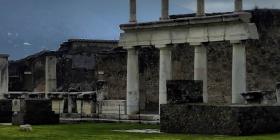 Pompei - Sorrento - Positano