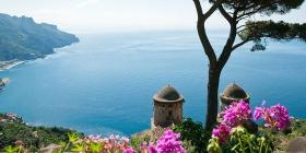 Positano-Amalfi-Ravello