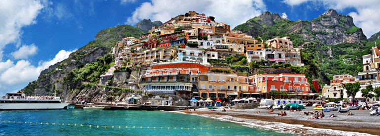 amalfi coast private tours